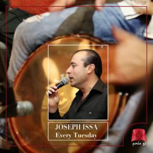 Tuesday Joseph Issa